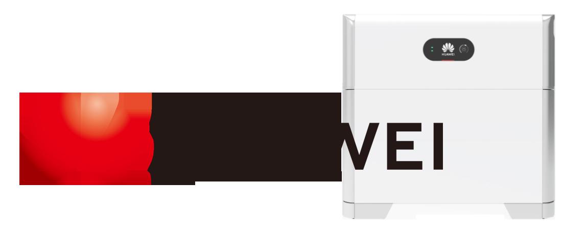 Huawei batterijsysteem configurator